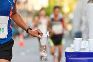 Is it Bad to Drink Water While Running?